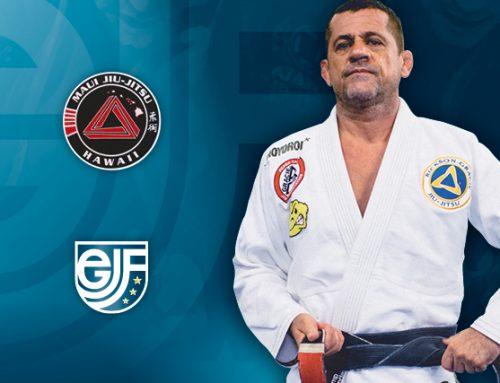 Luis Heredia seminar juni 2019