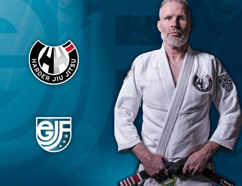 Harold Harder: EGJJF Fundamentals exam preparation November 2019