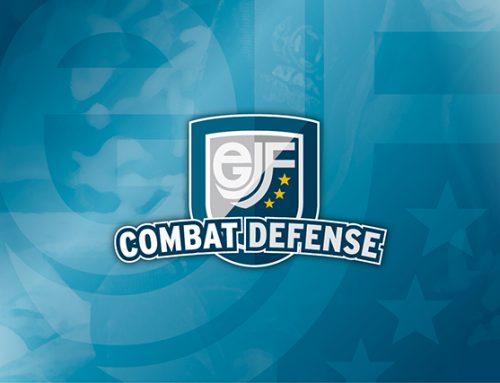 EGJJF Combat defense mei 2019