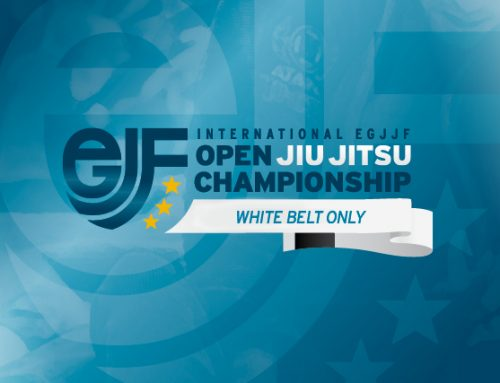 EGJJF Open White Belt Only 16.02.2020