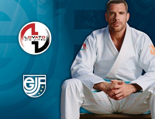 Rafael Lovato Jr. seminar March 2019