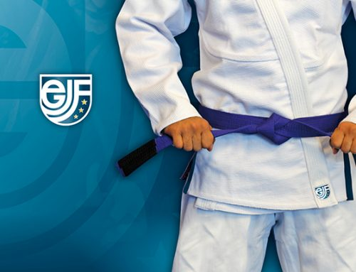 Blue belt exam