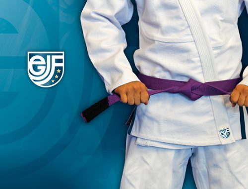 Purple belt exam