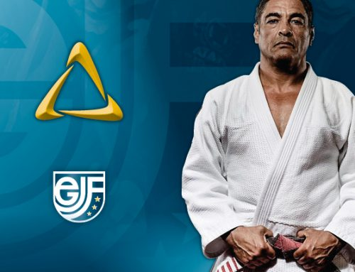 Rickson Gracie Seminar September 2019