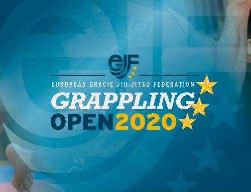 EGJJF Grappling Open Beginners Only 17.05.2020